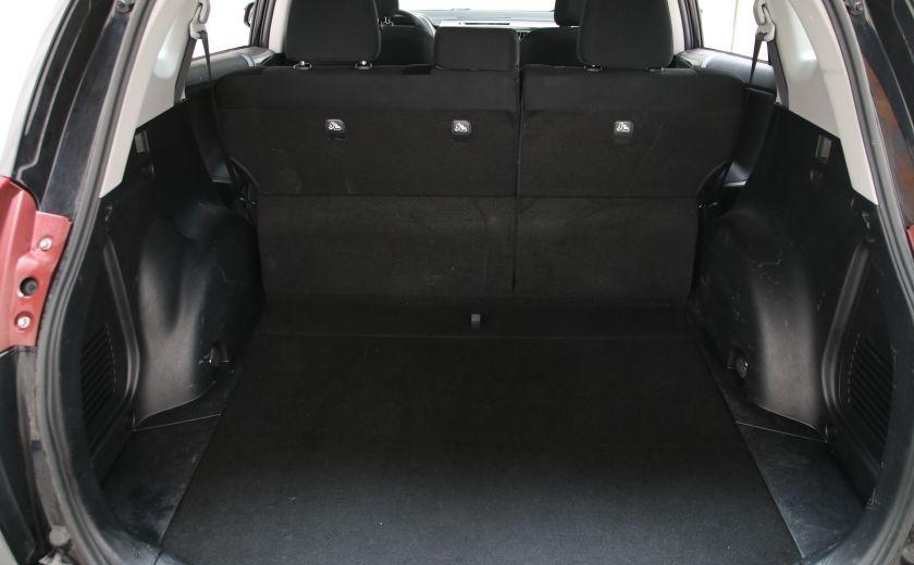2014 Toyota Rav 4 LE AWD AUTO A/C GR ELECT BLUETOOTH #22