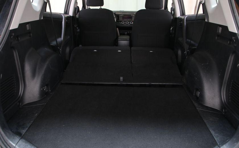 2014 Toyota Rav 4 LE AWD AUTO A/C GR ELECT BLUETOOTH #23