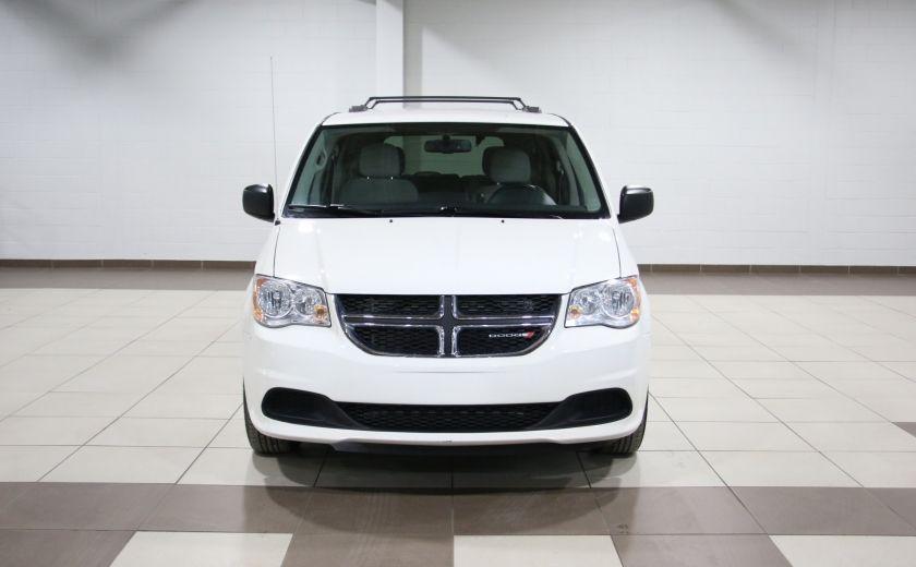 2013 Dodge GR Caravan SE AUTO A/C GR ELECT MAGS STOW'N GO #1