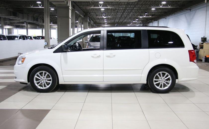 2013 Dodge GR Caravan SE AUTO A/C GR ELECT MAGS STOW'N GO #3