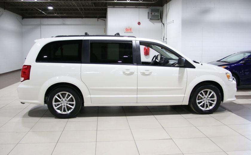 2013 Dodge GR Caravan SE AUTO A/C GR ELECT MAGS STOW'N GO #6