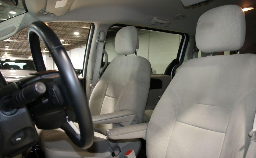 2013 Dodge GR Caravan SE AUTO A/C GR ELECT MAGS STOW'N GO #8