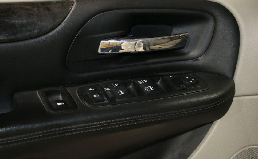 2013 Dodge GR Caravan SE AUTO A/C GR ELECT MAGS STOW'N GO #9