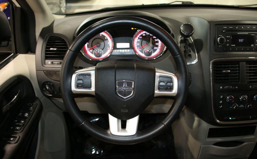 2013 Dodge GR Caravan SE AUTO A/C GR ELECT MAGS STOW'N GO #12