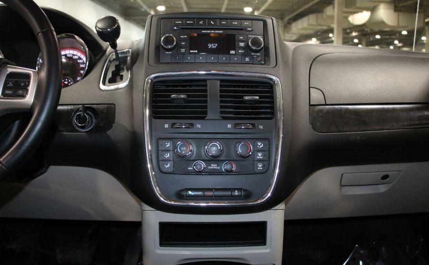 2013 Dodge GR Caravan SE AUTO A/C GR ELECT MAGS STOW'N GO #13