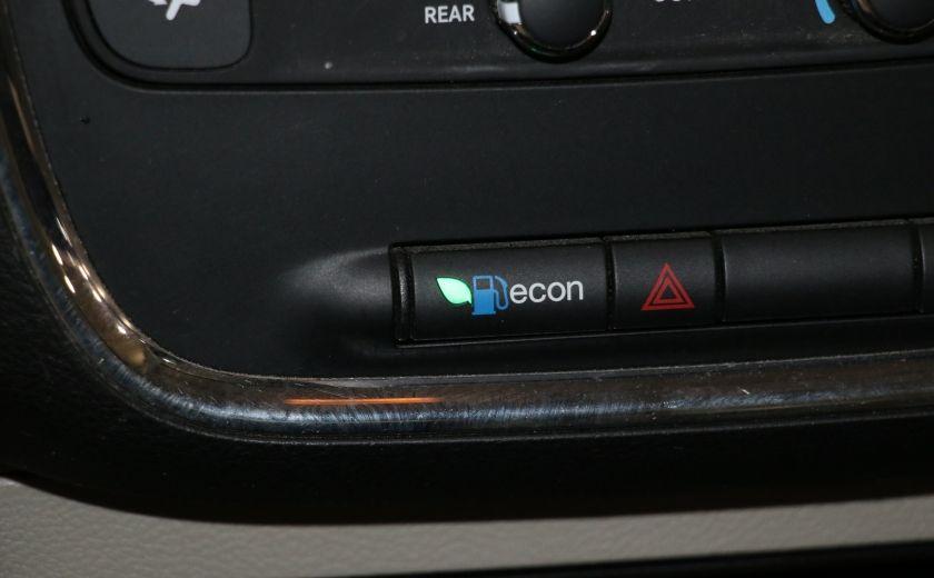 2013 Dodge GR Caravan SE AUTO A/C GR ELECT MAGS STOW'N GO #14
