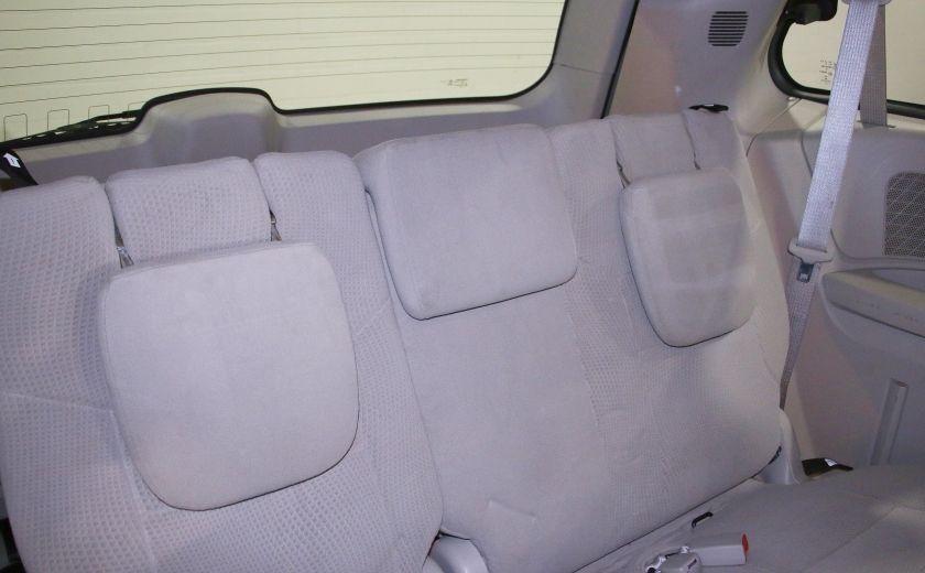 2013 Dodge GR Caravan SE AUTO A/C GR ELECT MAGS STOW'N GO #19