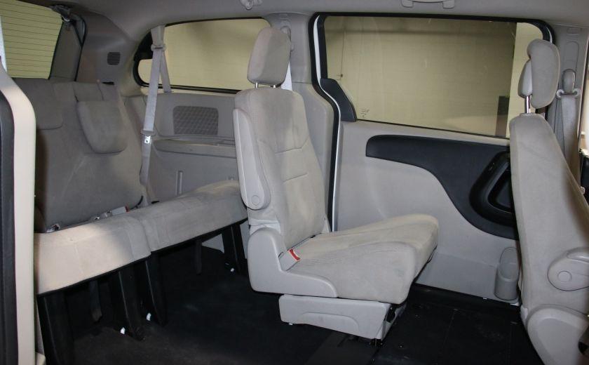 2013 Dodge GR Caravan SE AUTO A/C GR ELECT MAGS STOW'N GO #25