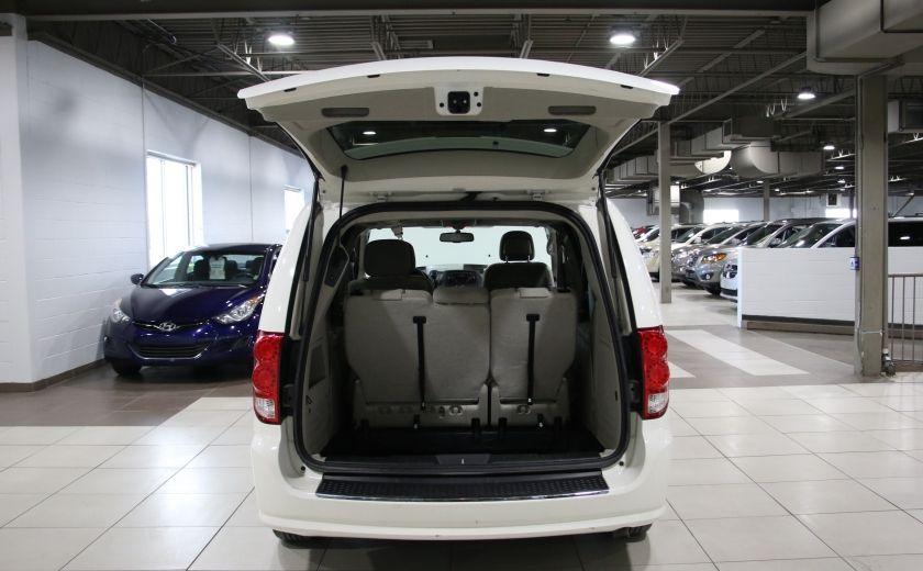 2013 Dodge GR Caravan SE AUTO A/C GR ELECT MAGS STOW'N GO #28