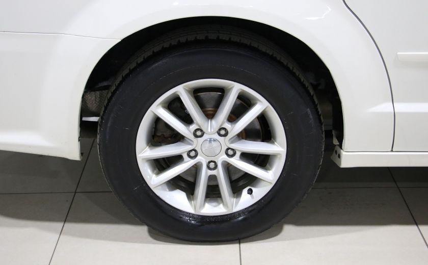 2013 Dodge GR Caravan SE AUTO A/C GR ELECT MAGS STOW'N GO #29