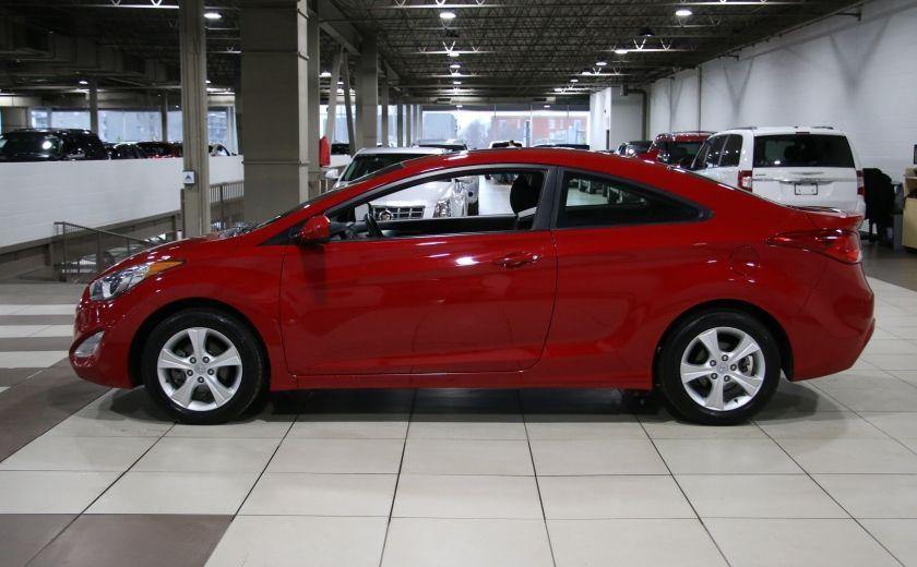 2013 Hyundai Elantra GLS AUTO A/C TOIT MAGS BLUETOOTH #3