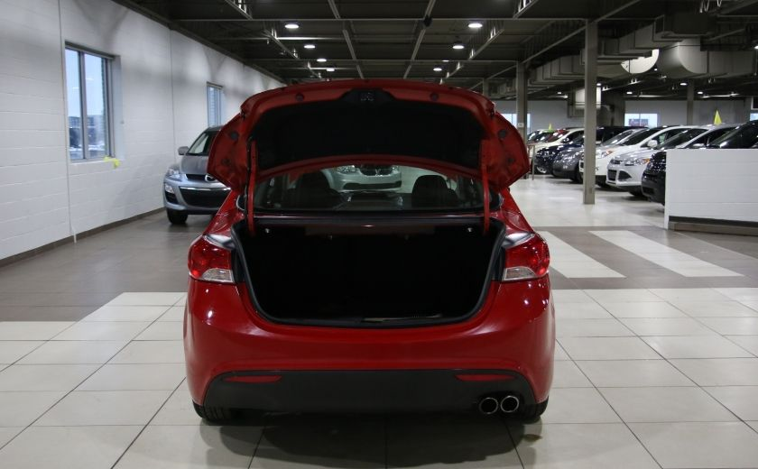 2013 Hyundai Elantra GLS AUTO A/C TOIT MAGS BLUETOOTH #21