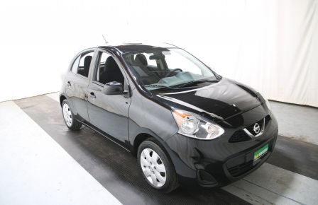 2015 Nissan MICRA SV A/C AUTO GR ELECT BLUETOOTH #0