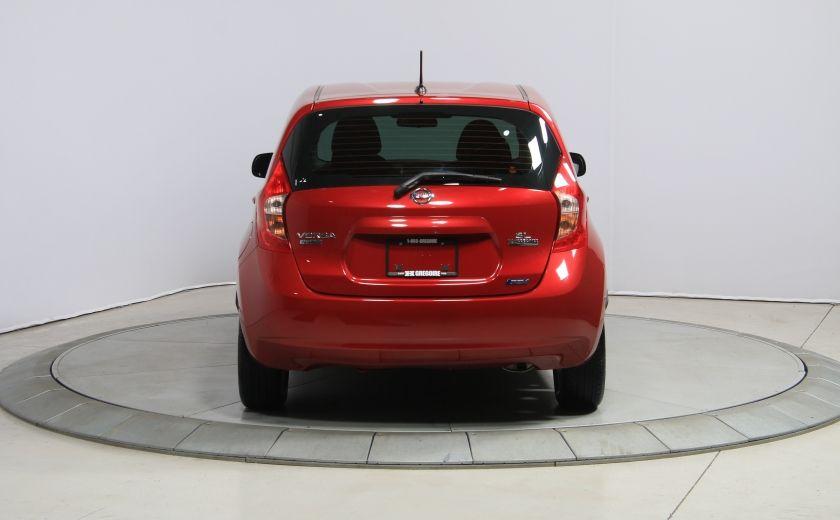 2014 Nissan Versa SL A/C GR ELECT MAGS BLUETOOTH #5