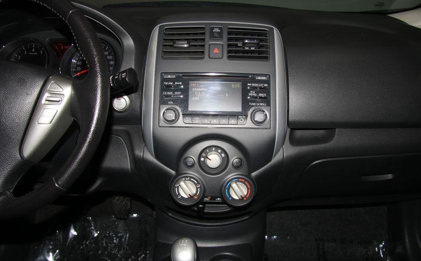 2014 Nissan Versa SL A/C GR ELECT MAGS BLUETOOTH #14