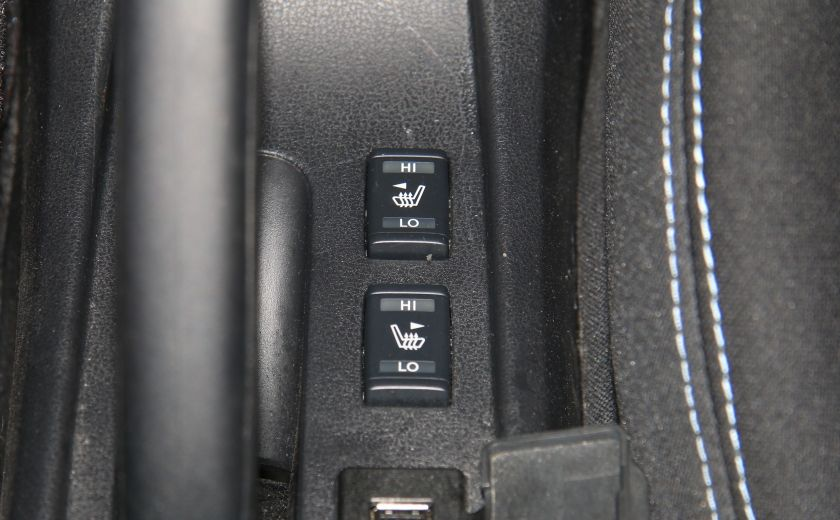 2014 Nissan Versa SL A/C GR ELECT MAGS BLUETOOTH #15