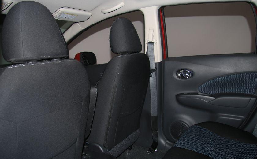 2014 Nissan Versa SL A/C GR ELECT MAGS BLUETOOTH #17