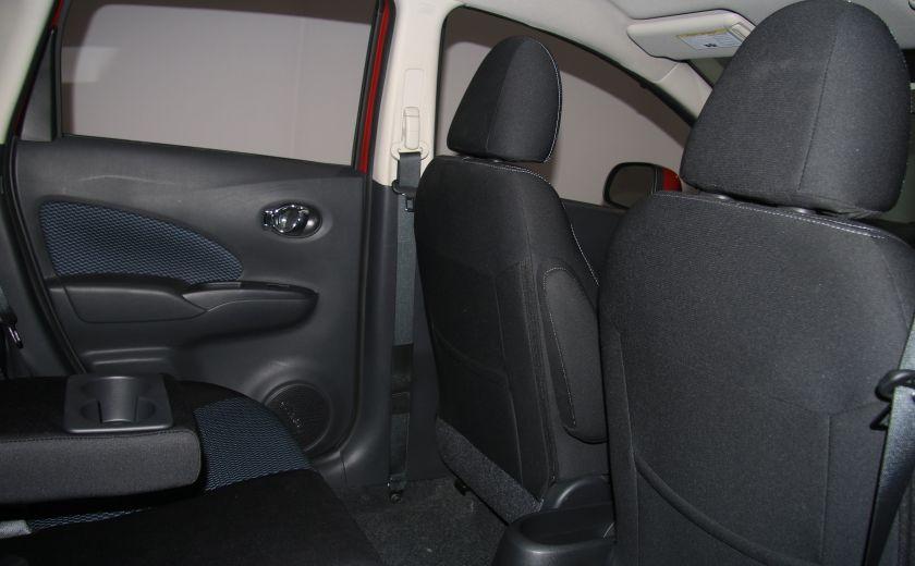 2014 Nissan Versa SL A/C GR ELECT MAGS BLUETOOTH #19