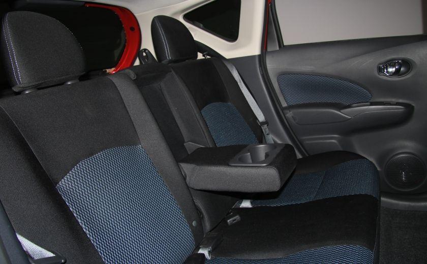 2014 Nissan Versa SL A/C GR ELECT MAGS BLUETOOTH #20