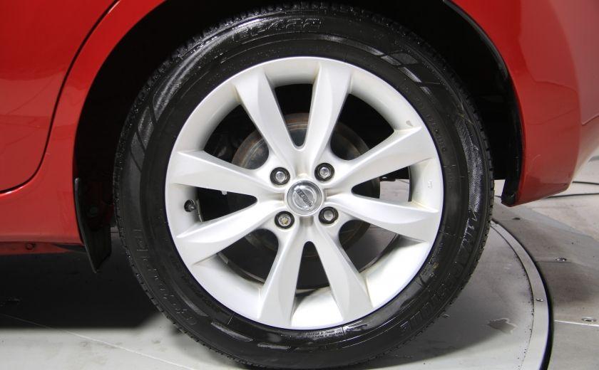2014 Nissan Versa SL A/C GR ELECT MAGS BLUETOOTH #29