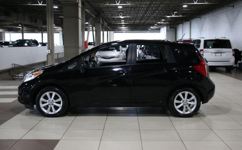 2014 Nissan Versa SL AUTO A/C BLUETOOTH BANCS CHAUFFANTS #3