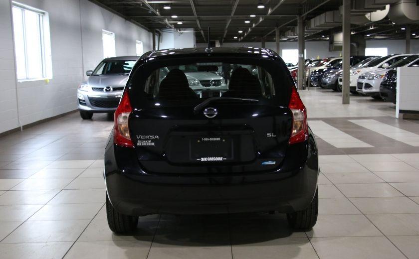 2014 Nissan Versa SL AUTO A/C BLUETOOTH BANCS CHAUFFANTS #6