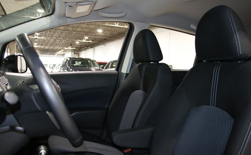 2014 Nissan Versa SL AUTO A/C BLUETOOTH BANCS CHAUFFANTS #10