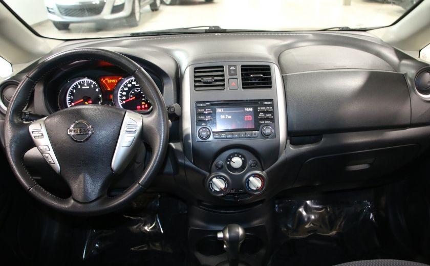 2014 Nissan Versa SL AUTO A/C BLUETOOTH BANCS CHAUFFANTS #13