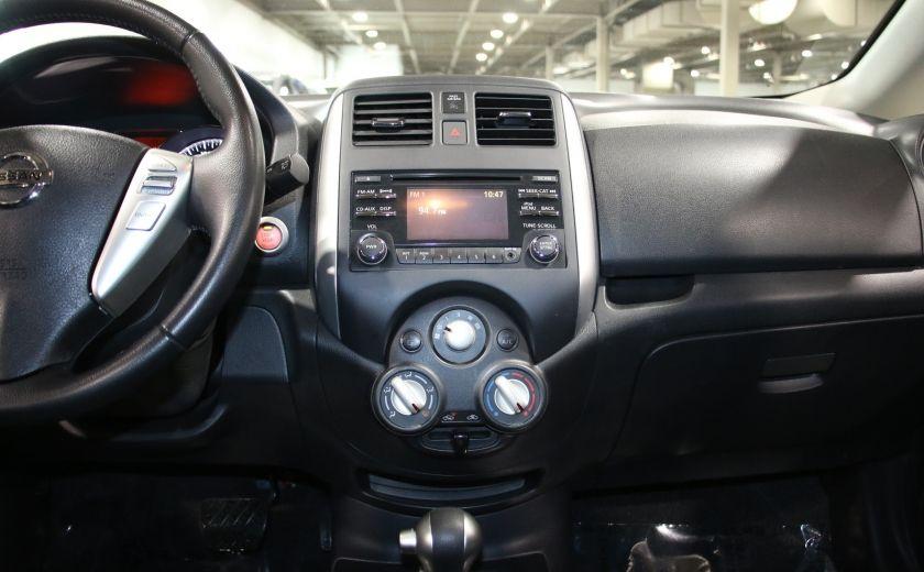 2014 Nissan Versa SL AUTO A/C BLUETOOTH BANCS CHAUFFANTS #16