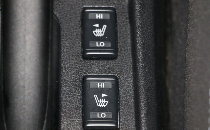 2014 Nissan Versa SL AUTO A/C BLUETOOTH BANCS CHAUFFANTS #17