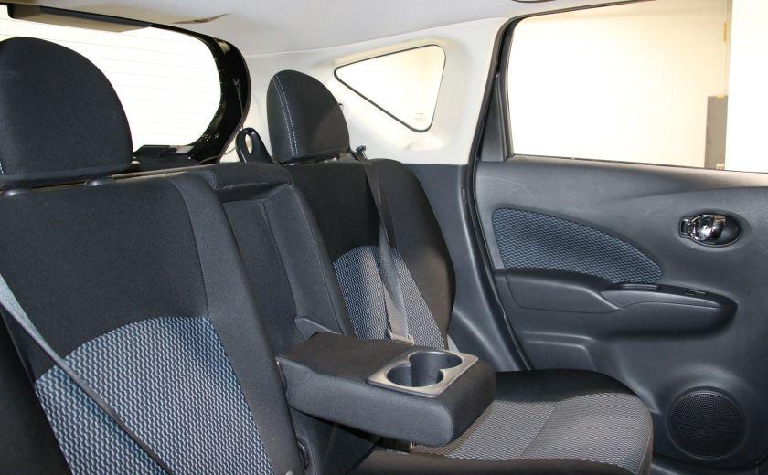 2014 Nissan Versa SL AUTO A/C BLUETOOTH BANCS CHAUFFANTS #21