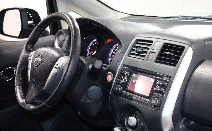 2014 Nissan Versa SL AUTO A/C BLUETOOTH BANCS CHAUFFANTS #23