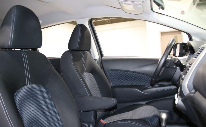 2014 Nissan Versa SL AUTO A/C BLUETOOTH BANCS CHAUFFANTS #24
