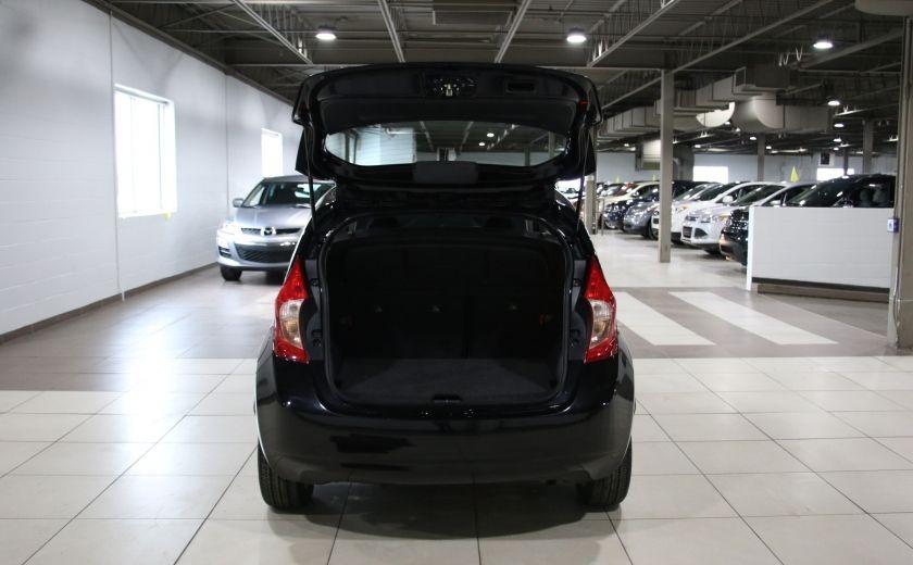 2014 Nissan Versa SL AUTO A/C BLUETOOTH BANCS CHAUFFANTS #27
