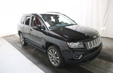 2015 Jeep Compass Limited AUTO CUIR MAGS #0