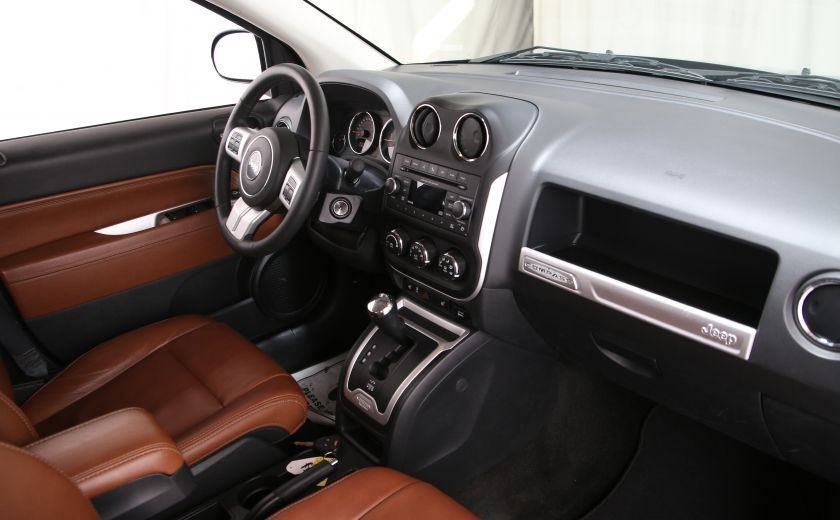 2015 Jeep Compass Limited AUTO CUIR MAGS #18