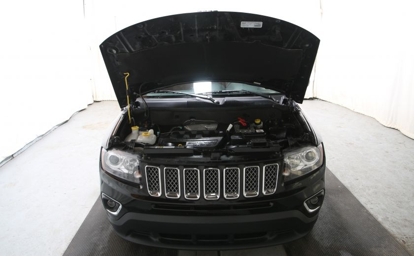 2015 Jeep Compass Limited AUTO CUIR MAGS #21