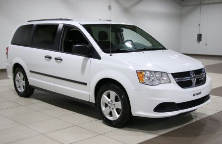 2015 Dodge GR Caravan Canada Value Package AUTO A/C GR ELECT MAGS #0