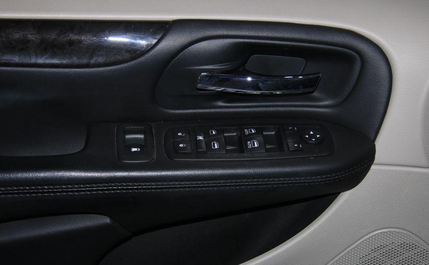 2014 Dodge GR Caravan SXT STOW'N GO A/C GR ELECT #10