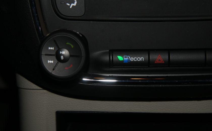 2014 Dodge GR Caravan SXT STOW'N GO A/C GR ELECT #15