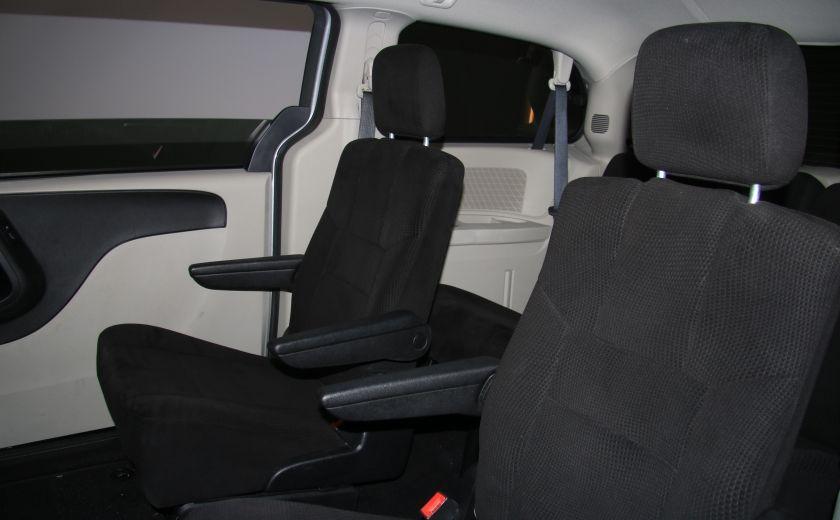 2014 Dodge GR Caravan SXT STOW'N GO A/C GR ELECT #17