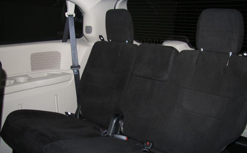 2014 Dodge GR Caravan SXT STOW'N GO A/C GR ELECT #18
