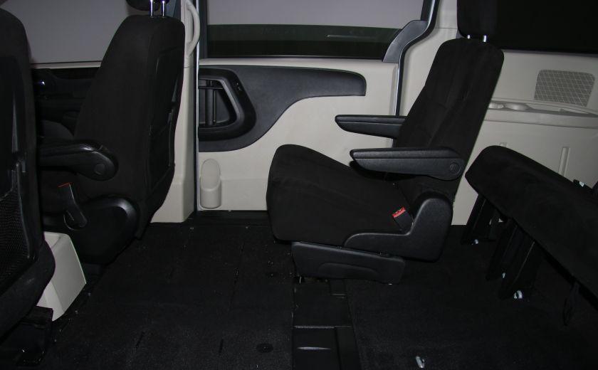 2014 Dodge GR Caravan SXT STOW'N GO A/C GR ELECT #19