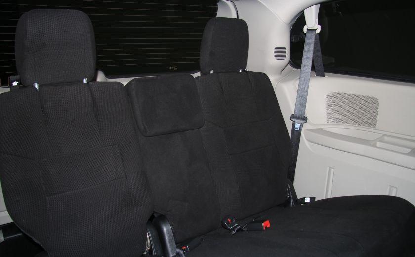 2014 Dodge GR Caravan SXT STOW'N GO A/C GR ELECT #20