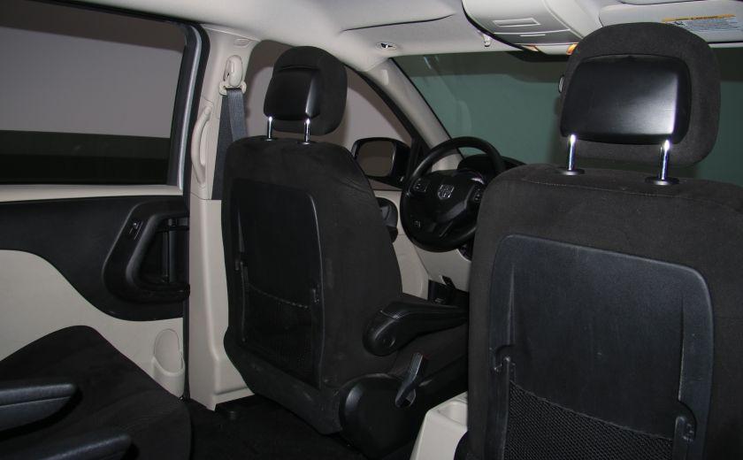 2014 Dodge GR Caravan SXT STOW'N GO A/C GR ELECT #21