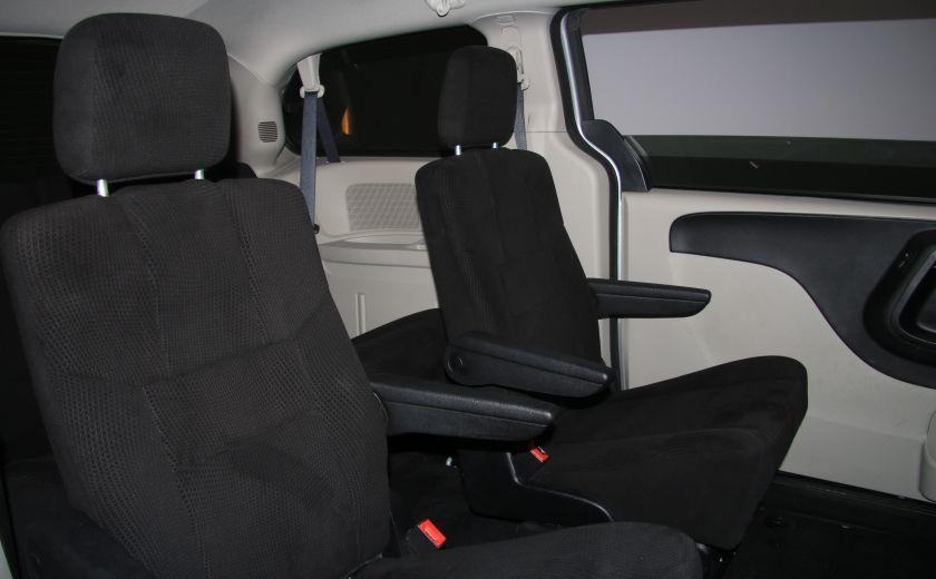 2014 Dodge GR Caravan SXT STOW'N GO A/C GR ELECT #22