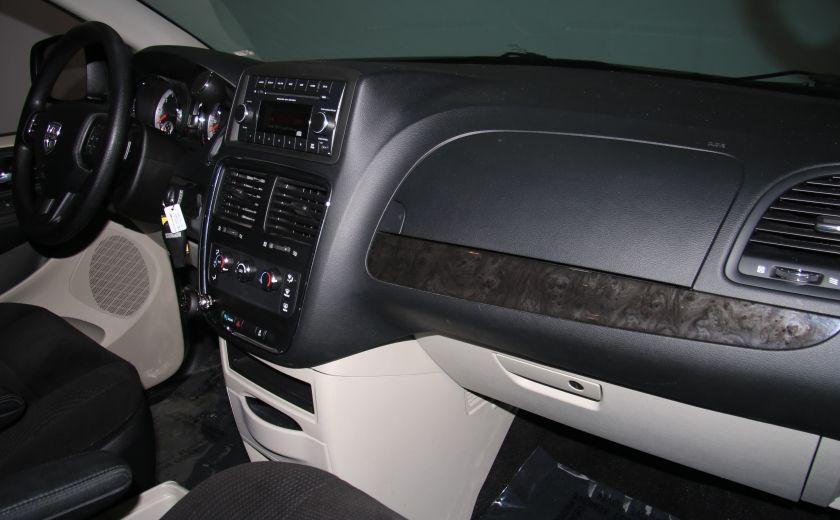 2014 Dodge GR Caravan SXT STOW'N GO A/C GR ELECT #23