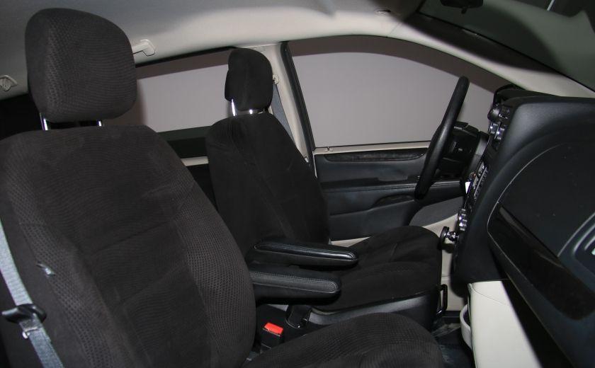 2014 Dodge GR Caravan SXT STOW'N GO A/C GR ELECT #25