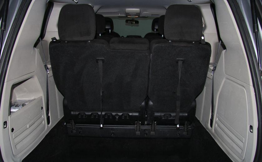 2014 Dodge GR Caravan SXT STOW'N GO A/C GR ELECT #29