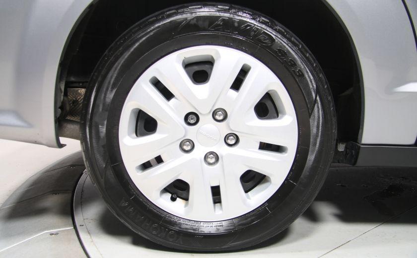 2014 Dodge GR Caravan SXT STOW'N GO A/C GR ELECT #32